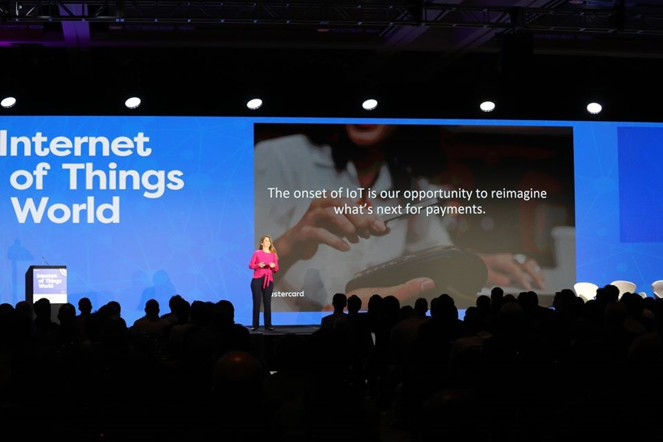 IoT Конференции World