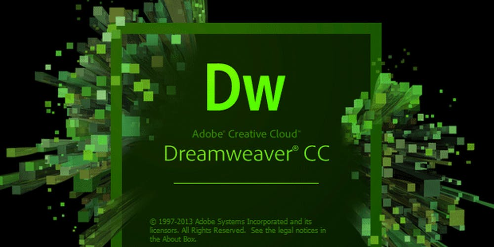 Free and Effective Tools Adobe Dreamweaver