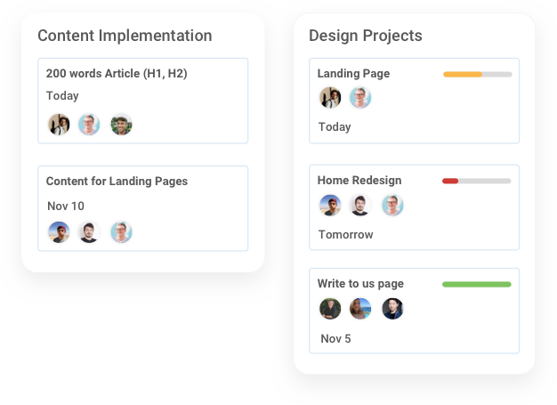 Deploy a Robust Project Management Software Make the Website Design Project Meet Deadlines