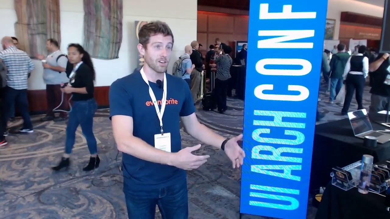 UI / UX Конференции UIArchConf