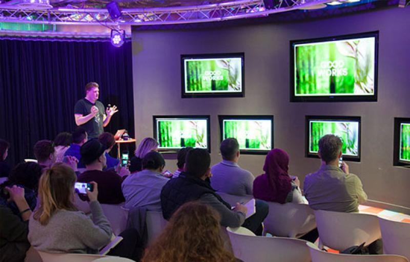 Design Thinking Конференции по Веб-разработке