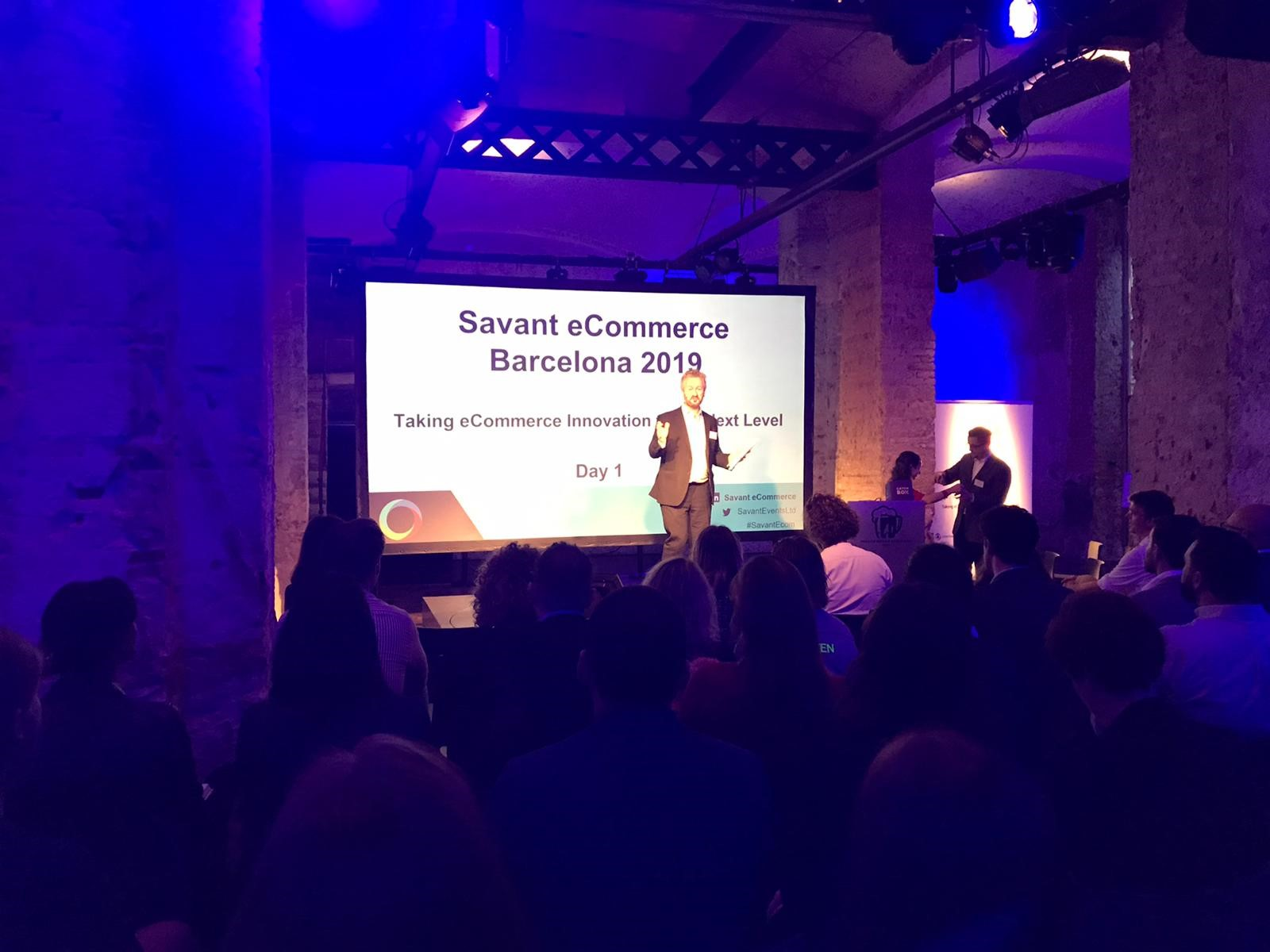 Ecommerce Conferences Savant
