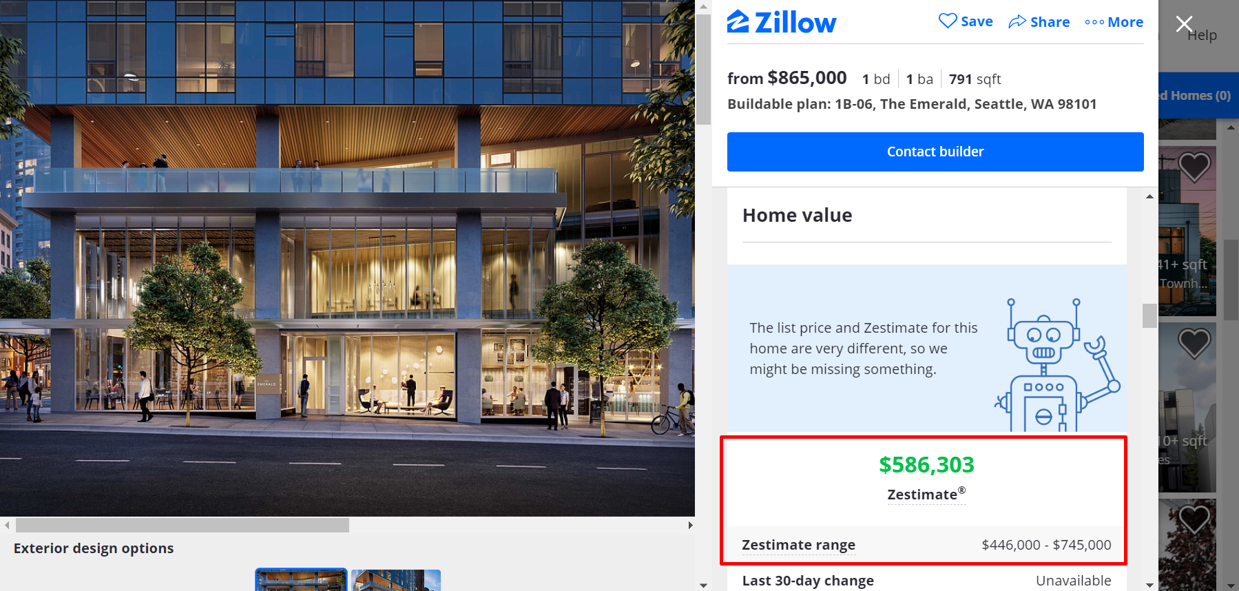 How to Build a Website Like Zillow value
