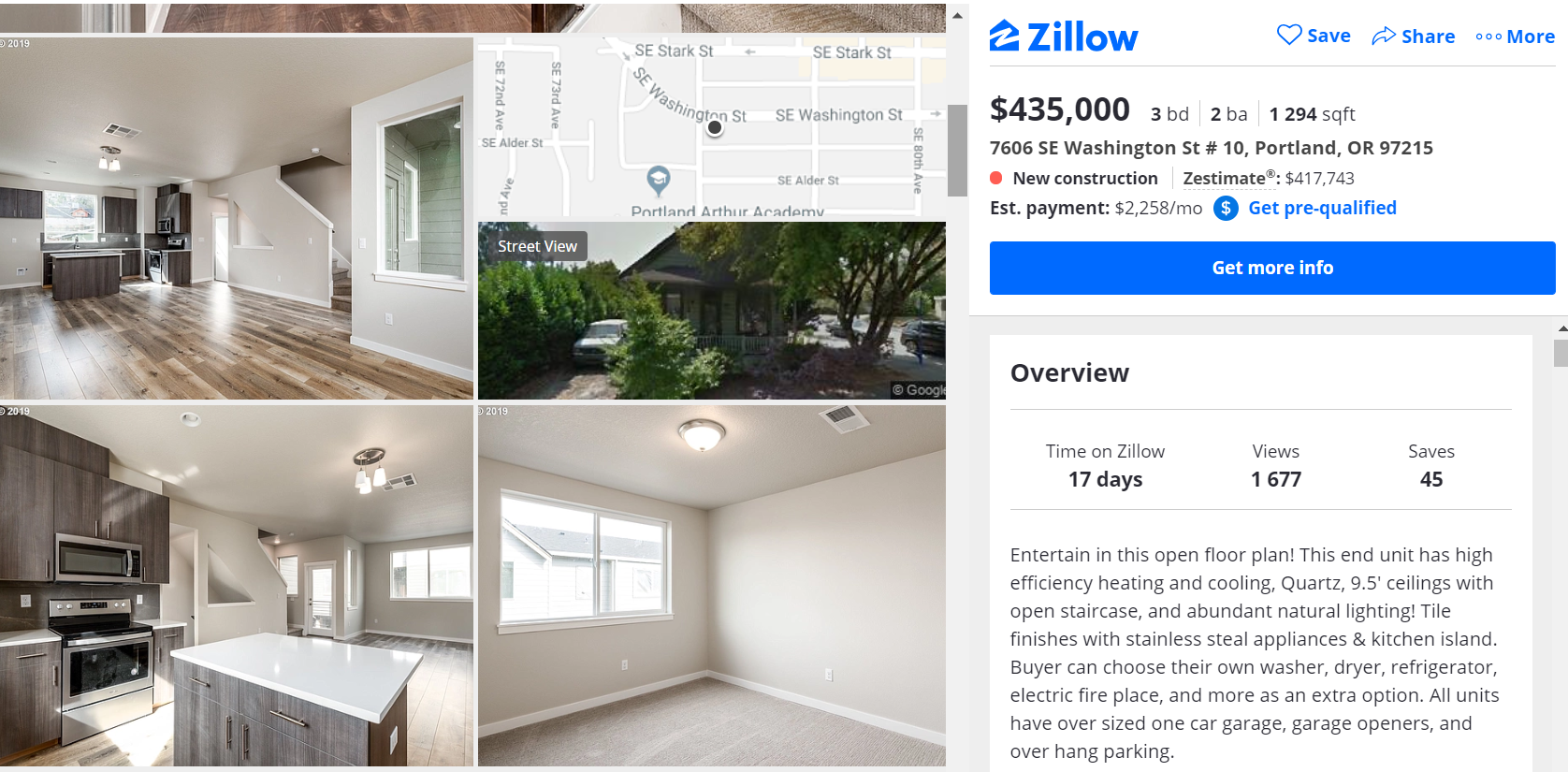 How to Build Real Estate Website Zillow