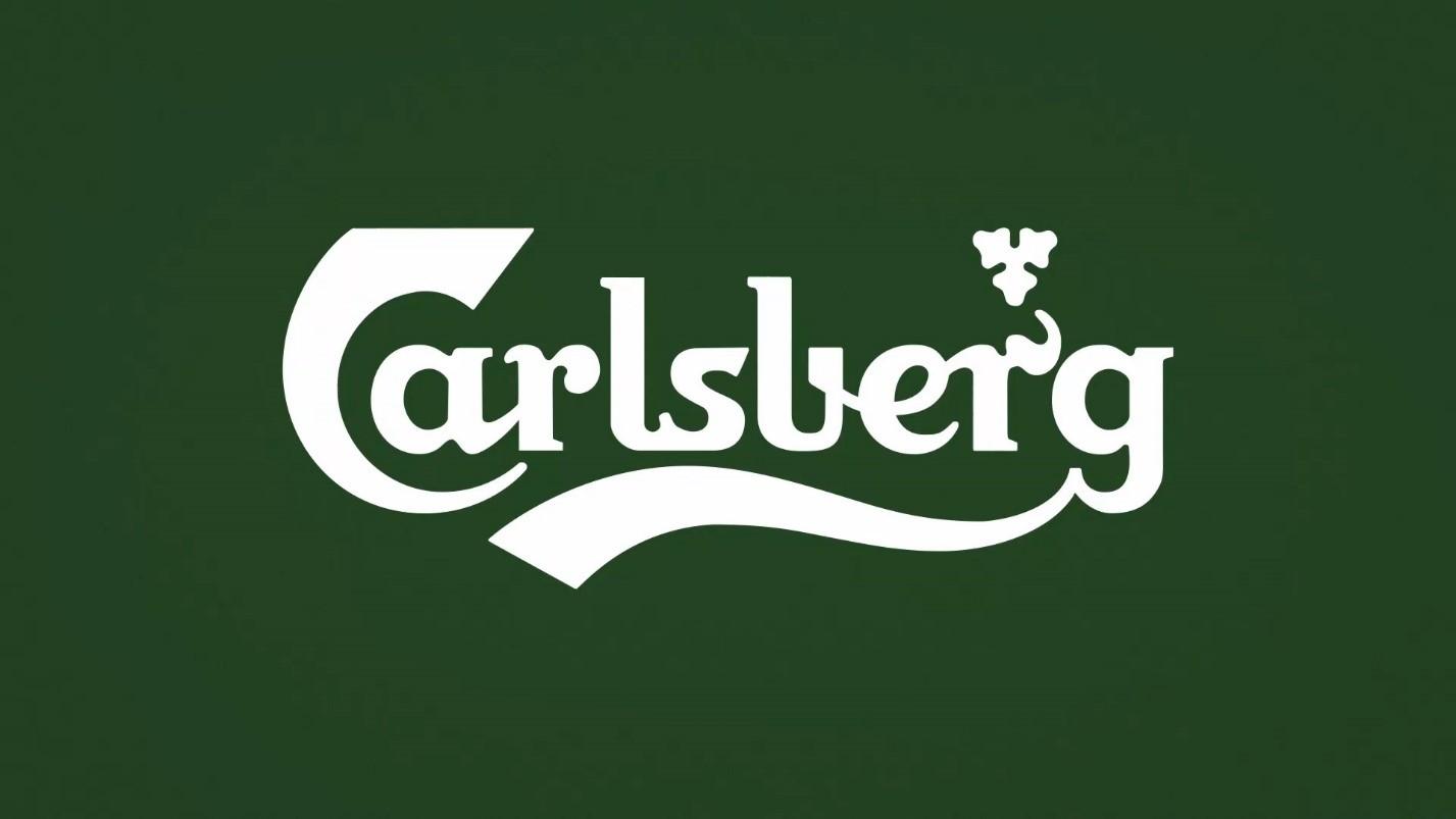 Тренды Дизайна Логотипов Carlsberg