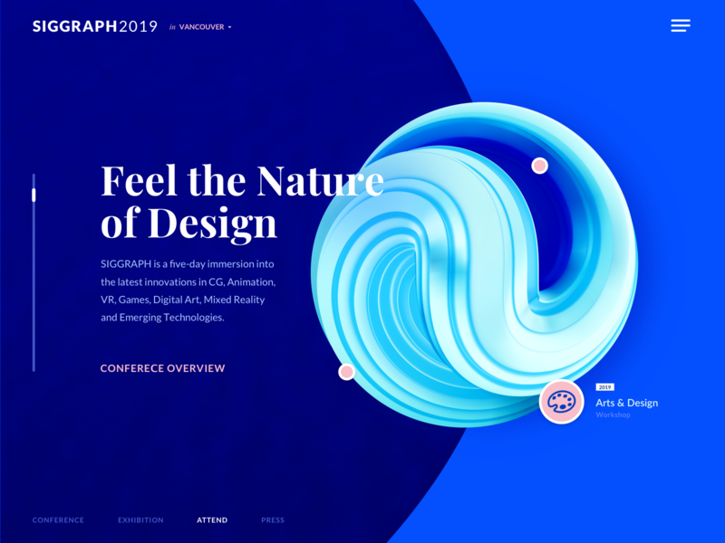 Top 10 Graphic Design Trends 2020 graphic design