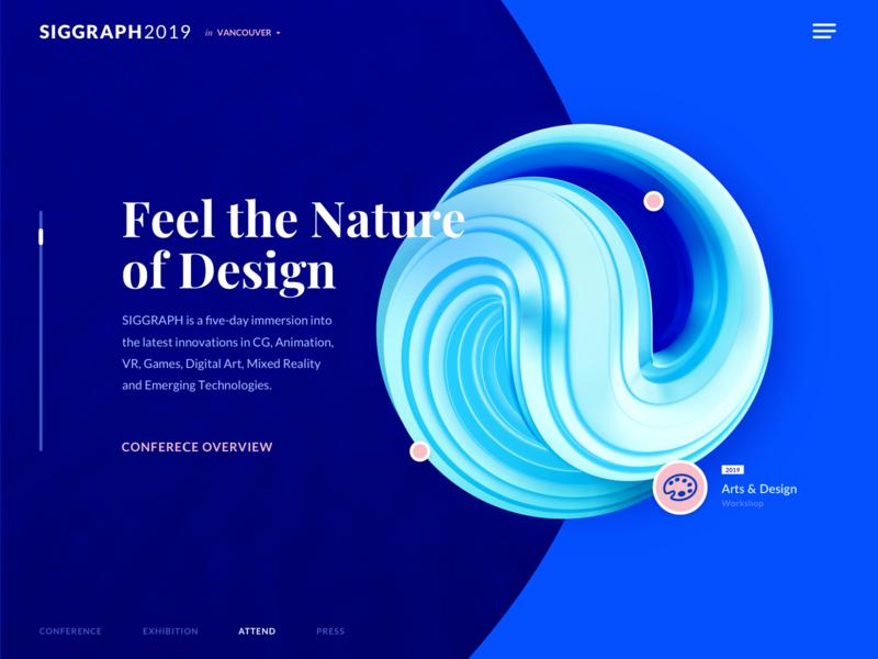Топ 10 Трендов Графического Дизайна 2020 образы