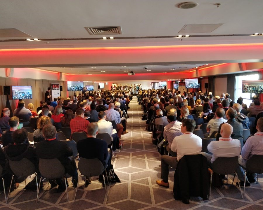 Agile конференции Agile-Lean