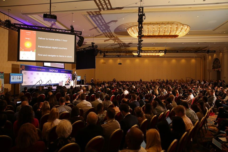 ShopTalk Ecommerce Conferences