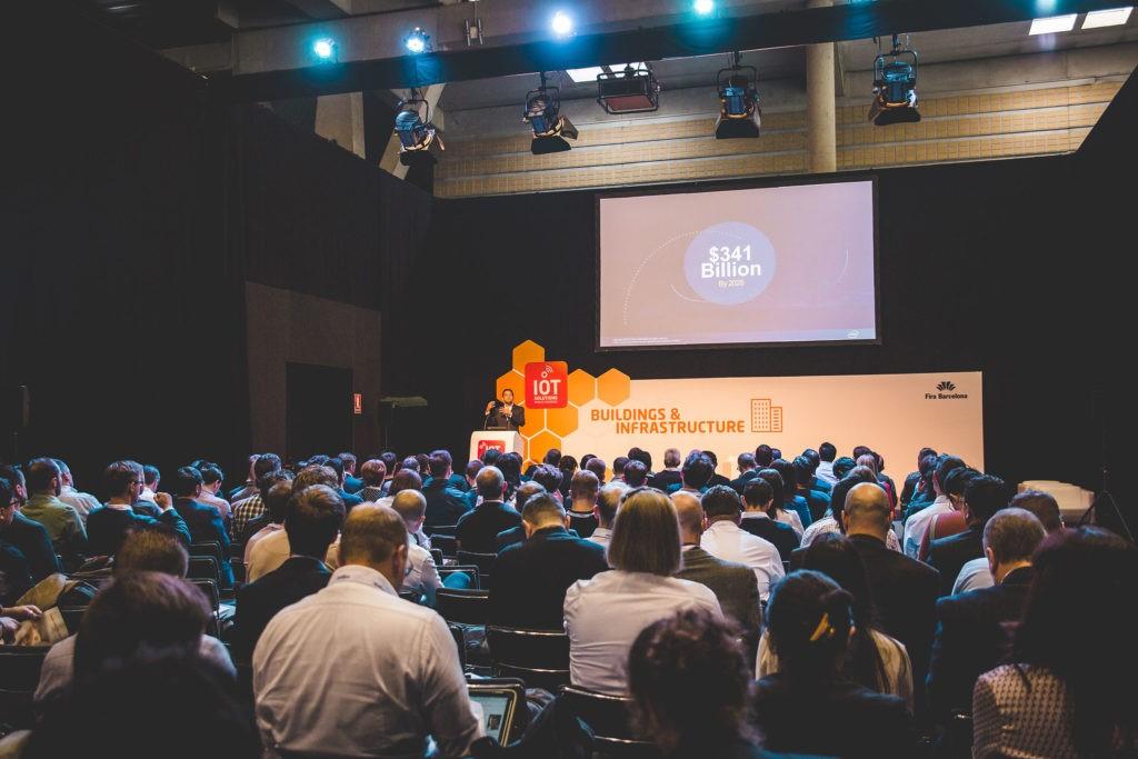 IoT Конференции Congress