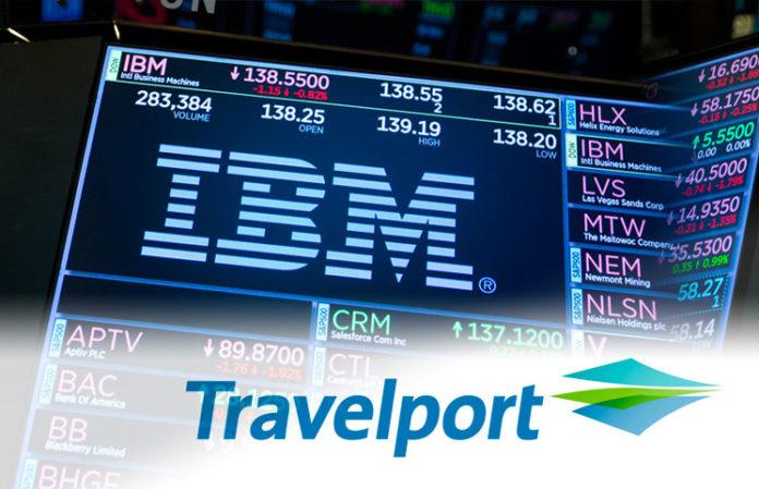 Логистические Компании, Которые Используют Блокчейн Travelport