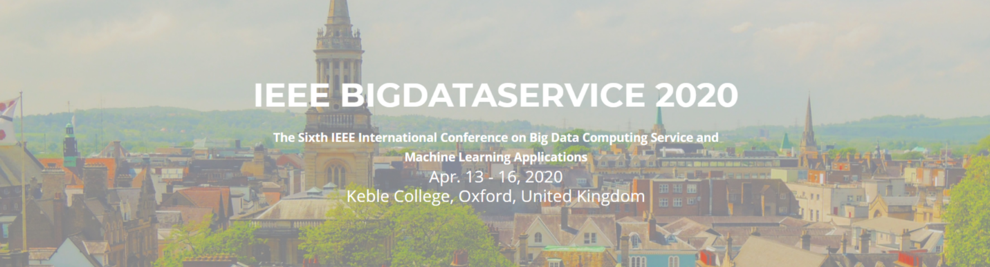 IEEE Best Big Data Conferences