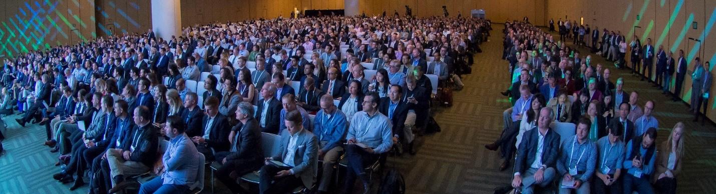 FinTech Конференции LendIt