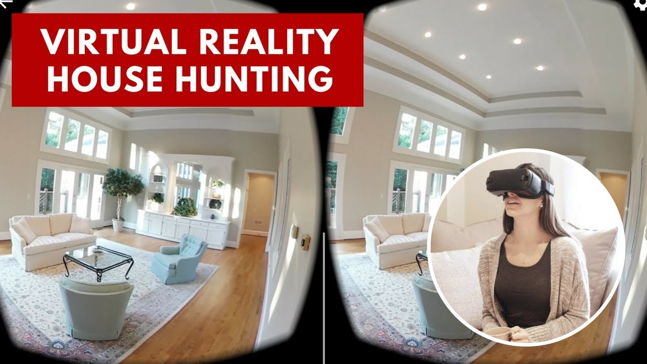How to Build Real Estate Website Oculus Rift
