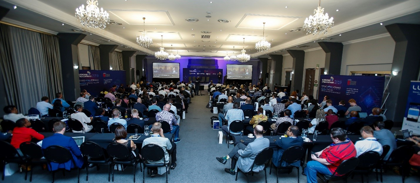 Bitcoin Conferences Africa