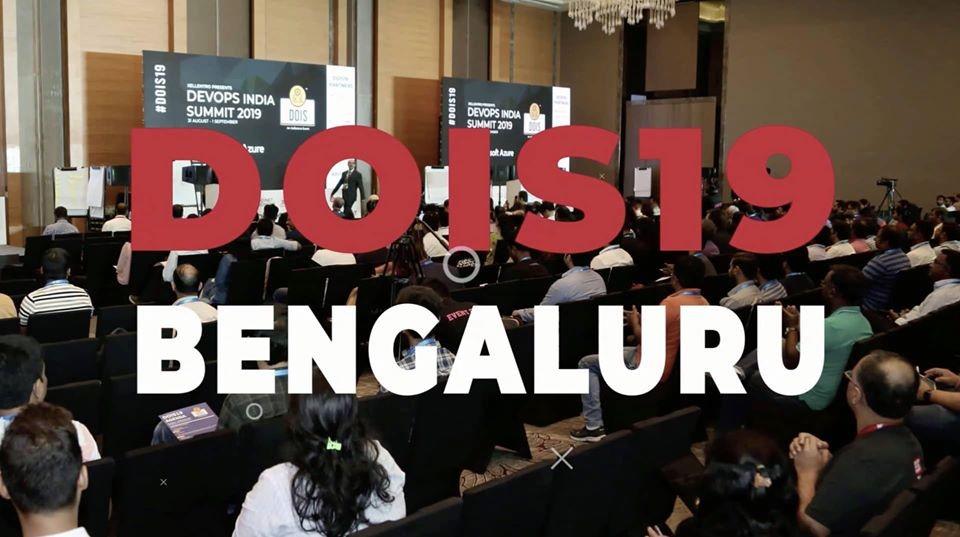 DevOps Conferences India