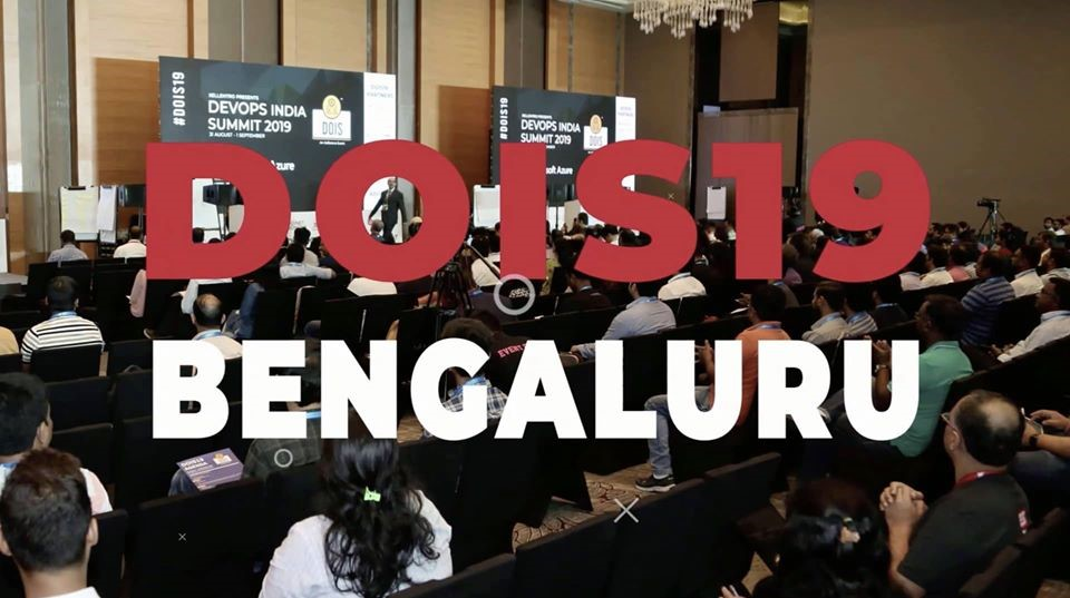 DevOps конференции India
