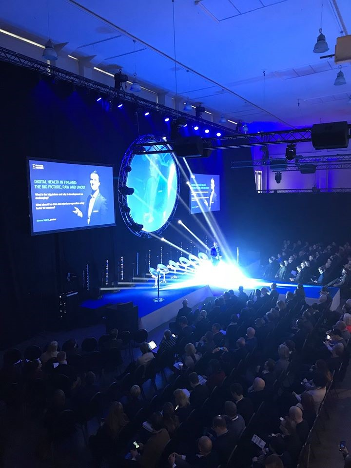 IoT Conferences Nordic