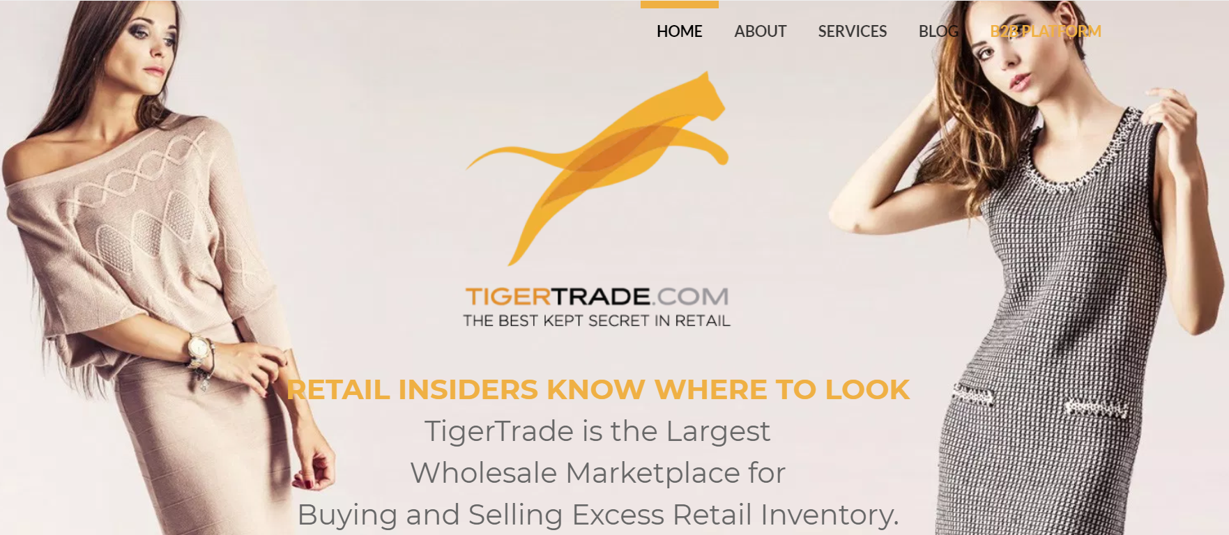 Blockchain Startups Ideas TigerTrade