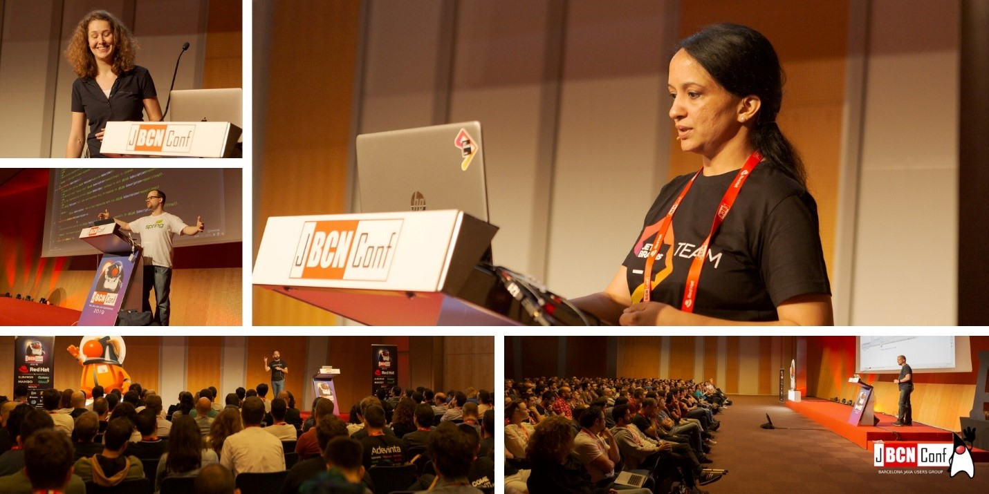 Best Java Conferences JBCN
