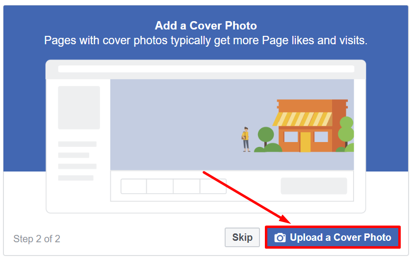 loading Create Facebook Ads Account