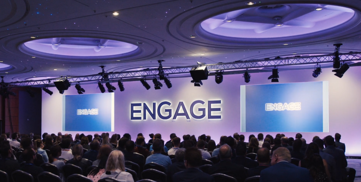 HR Conferences Engage London
