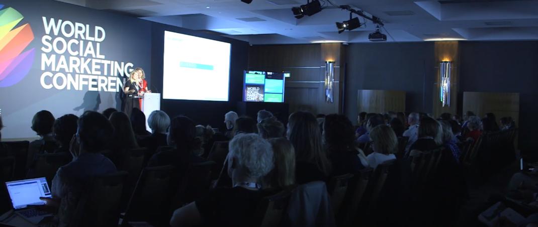 Conference Конференции по Социальным Медиа
