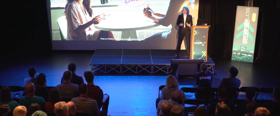 GenerateJS Конференции по Веб-разработке