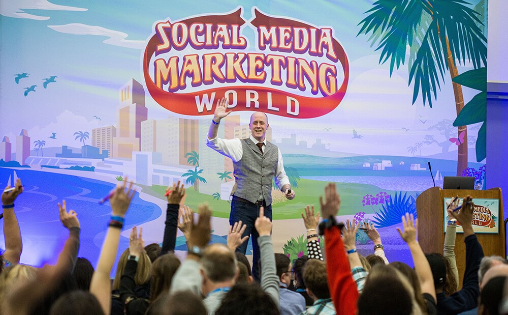 World Social Media Conferences