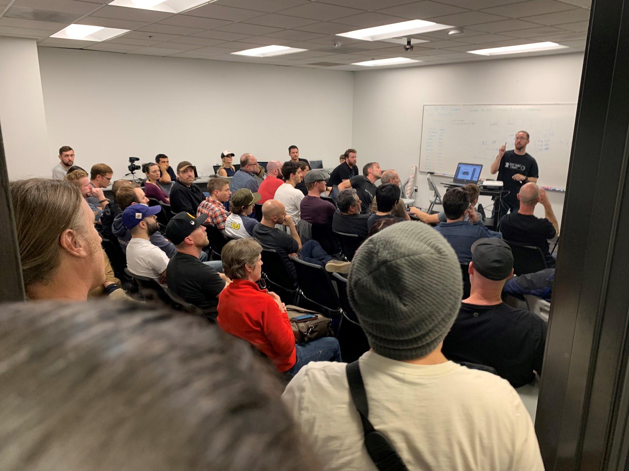 Bitcoin Conferences Portland