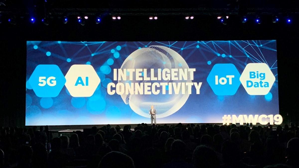 IoT Конференции MWC