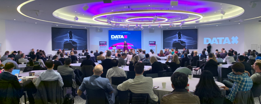 DATAx Best Big Data Conferences