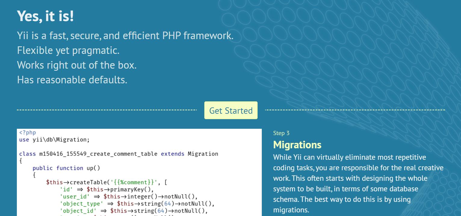 Лучшие Фреймворки и Библиотеки PHP в 2020 производительность