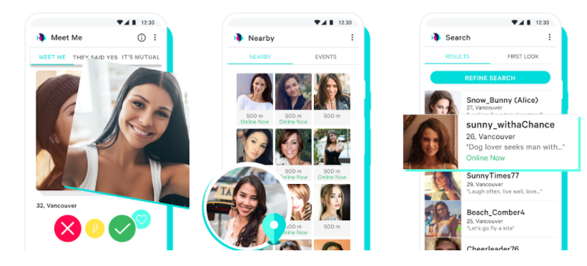 How to Create a Dating App like Plenty of Fish