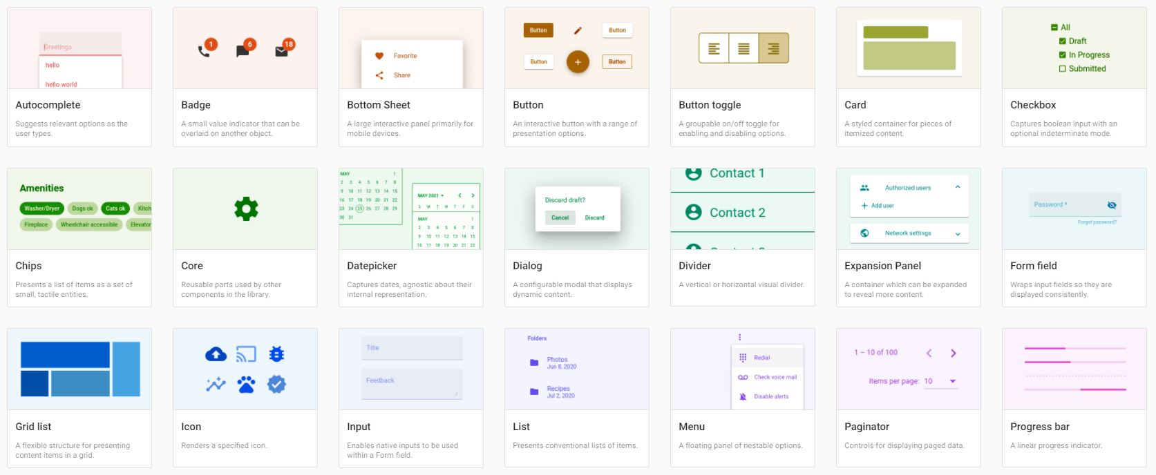 Best UI Libraries and Tools