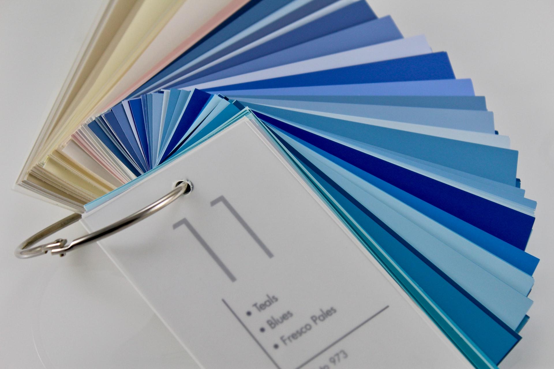 Trendy Web Color Tools & Schemes