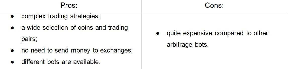 How to Choose a Cryptocurrency Arbitrage Trading Software