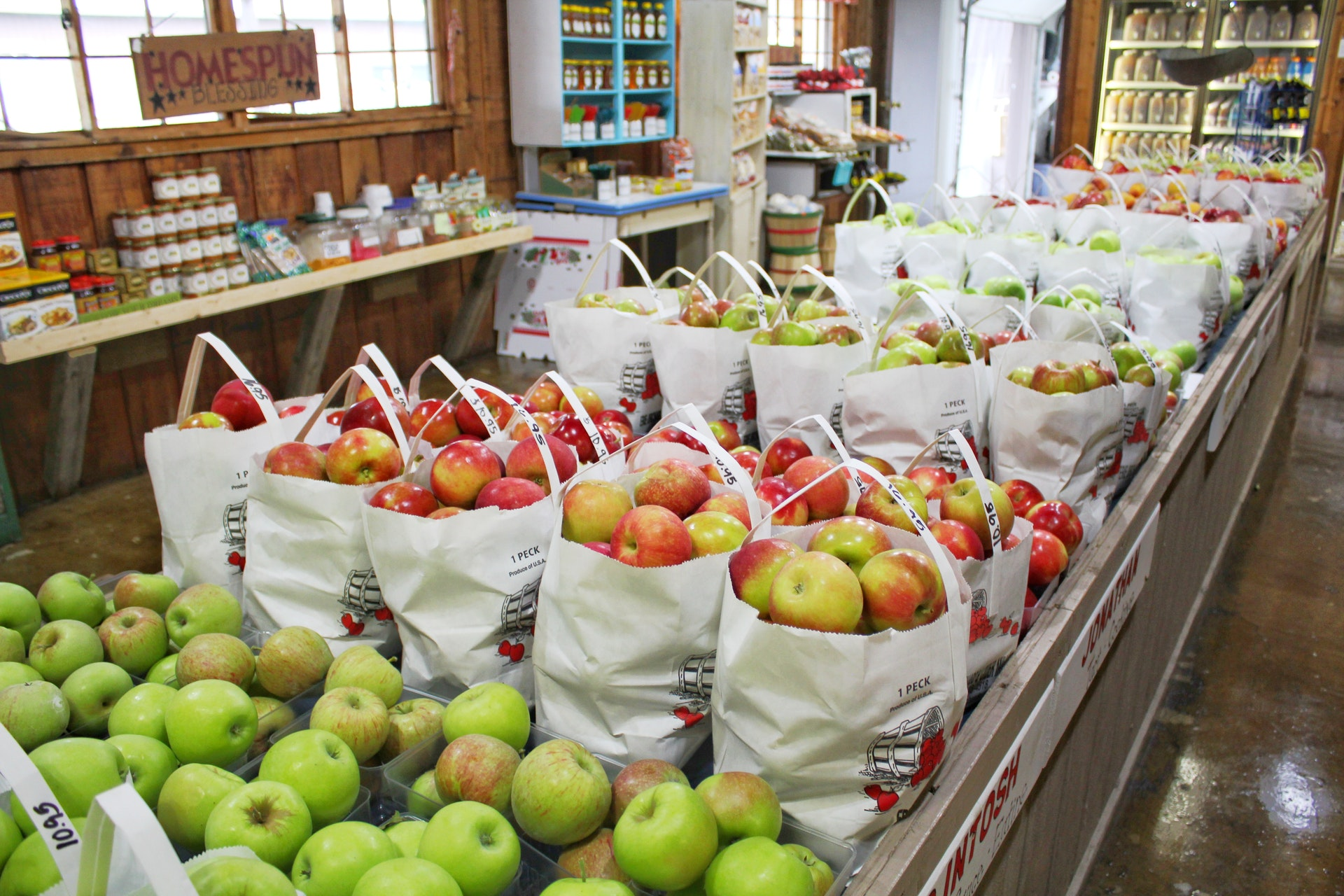 How to Start an Online Grocery Store?