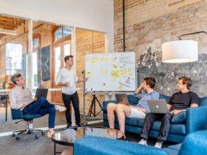 Как Выбрать Компанию для Разработки Веб-Дизайна?