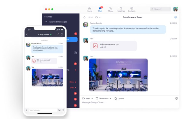 How to Create a Software for Online Video Meetings like Zoom?