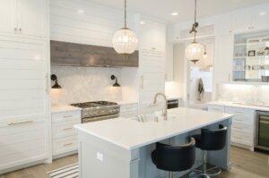 Лучшие Идеи Дизайна Кухонь в 2022