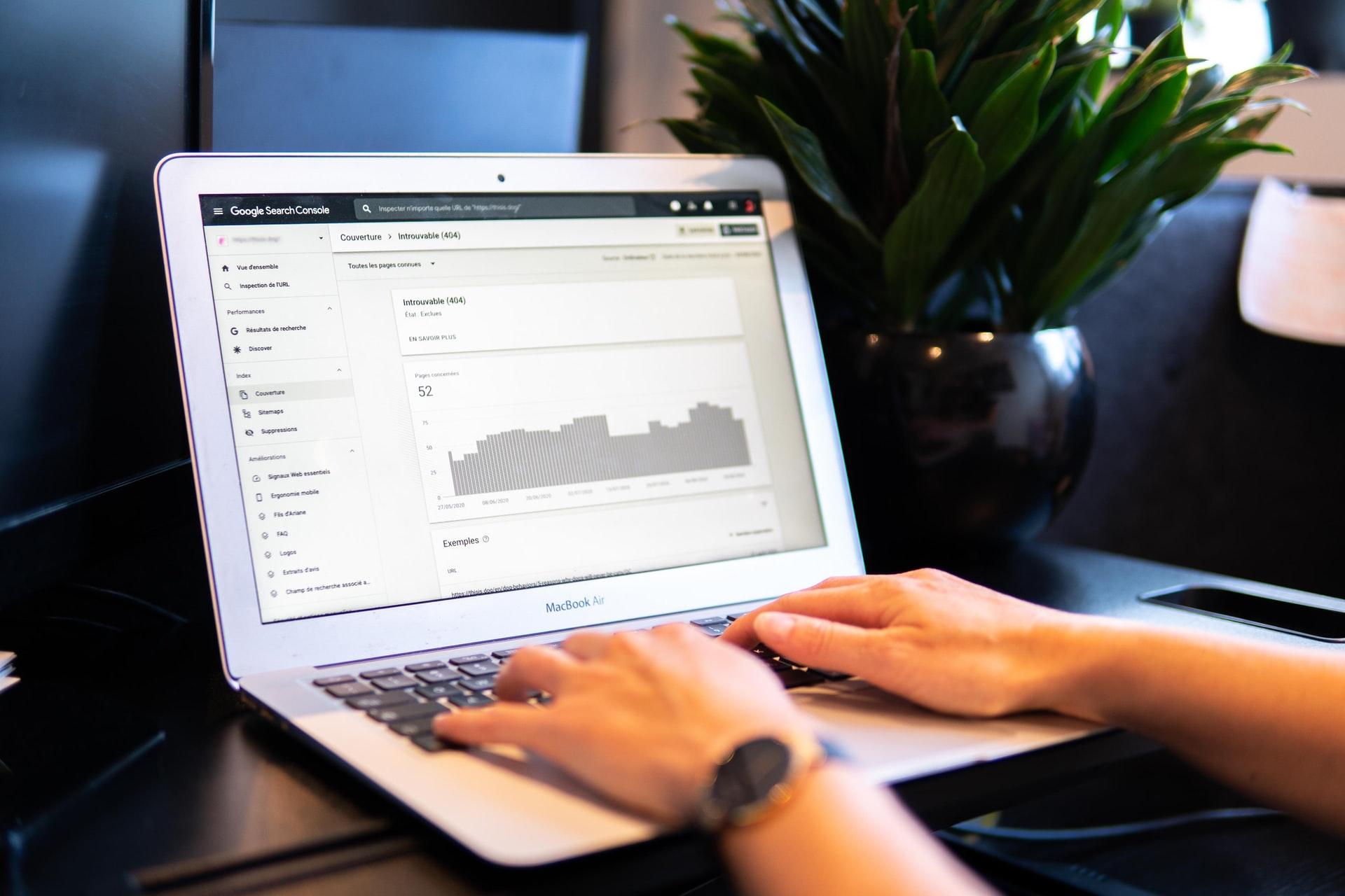 SEO Tips for 2022- WebTecMart