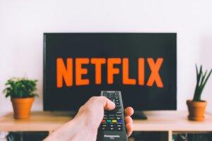Сайт-клон Netflix - Как Создать Сайт, как Netflix?