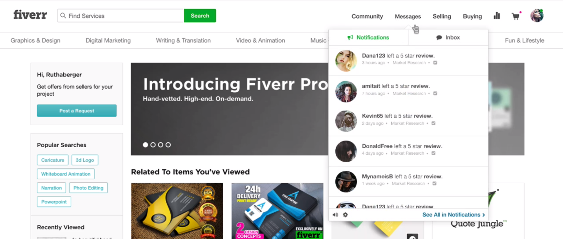 Сколько Стоит Создать Клон Фриланс Биржу, как Fiverr?