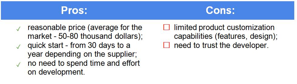 How to Make a Decentralized Exchange Script Proc Cons