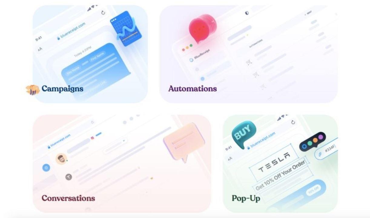 Тренды Дизайна Пользовательского Интерфейса (UI) в 2022