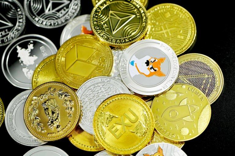 September Cryptocurrency Digest