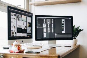 Тренды веб-дизайна 2021