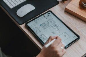 10 Трендов Веб-Дизайна в 2022 году