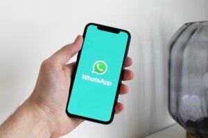 Как Создать Приложение Чата и Обмена Сообщениями, как WhatsApp?